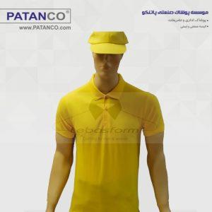 تی شرت کار تبلیغاتی TSHR16