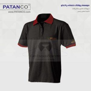 تی شرت کار تبلیغاتی TSHR03