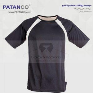 تی شرت کار تبلیغاتی TSHR36