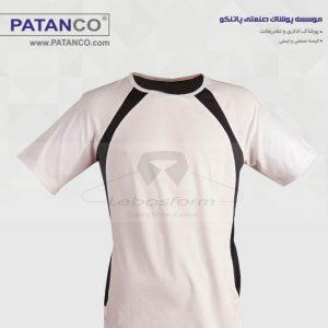 تی شرت کار تبلیغاتی TSHR37