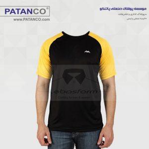 تی شرت کار تبلیغاتی TSHR58