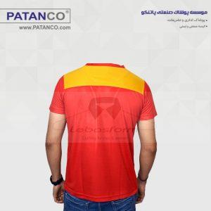 تی شرت کار تبلیغاتی TSHR60