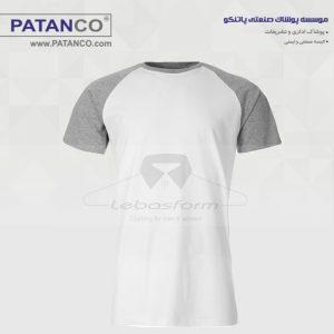 تی شرت کار تبلیغاتی TSHR63