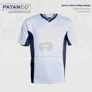 تی شرت کار تبلیغاتی TSHR09