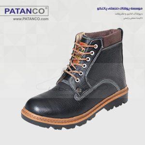 کفش ایمنی KFE04