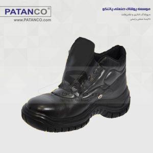 کفش ایمنی KFE08